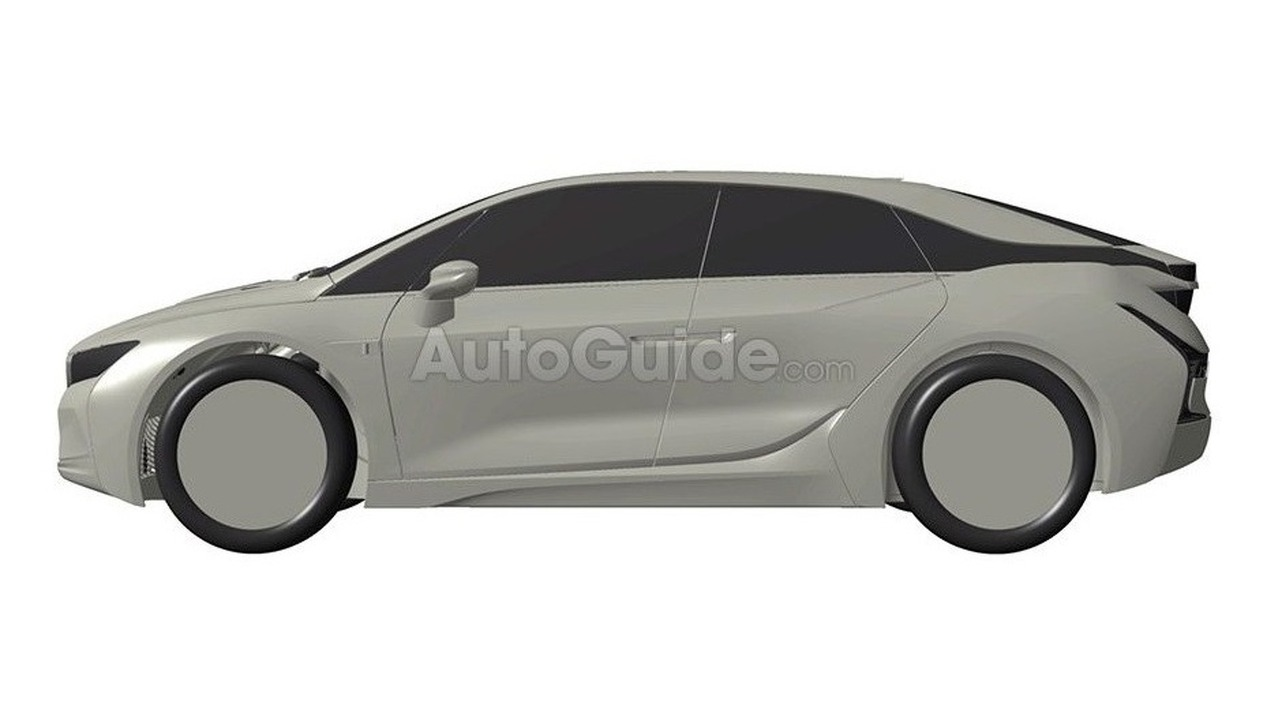 2021 - [BMW] i4 - Page 3 Possible-bmw-i5-patent-image