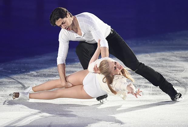 Анжелика Крылова - Паскуале Камерленго / Detroit Skating Club Pic_21db908451cc6e27c02afd92d5c9198c