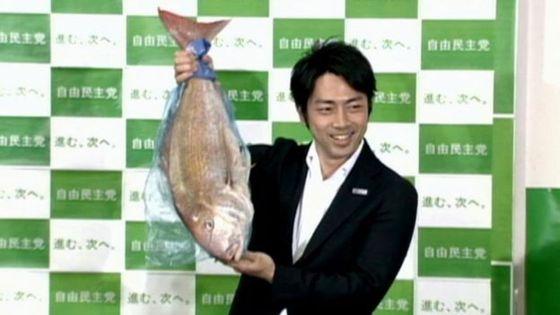 бесТОЛКовые  ↓ рейтинги ↑ - Страница 4 _64817558_koizumi_fish624