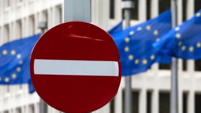 Tambalea la Unión Europea _90085815_uestop