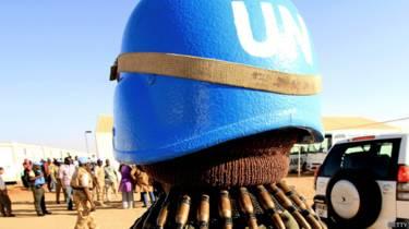 Cascos azules en cifras: soldados de infortunio 160304124916_cascos2_624x351_getty