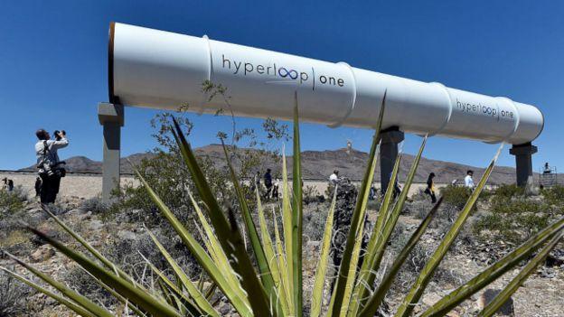 LO ULTIMO EN AVANCES E INVENTOS 160512115632_hyperloop_3_640x360_getty_nocredit