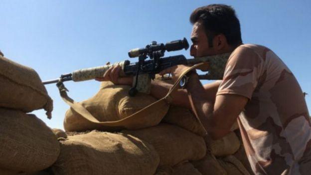 """هل يستعد تنظيم """"الدولة الإسلامية"""" لمعركة مروعة في الموصل؟ 160915164147_mosul_640x360_bbc_nocredit"""