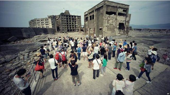 ¿Por qué Hiroshima y Nagasaki están habitadas y Chernóbil no? 150706034116_unesco_world_heritage_site_2015_624x351_ap_nocredit