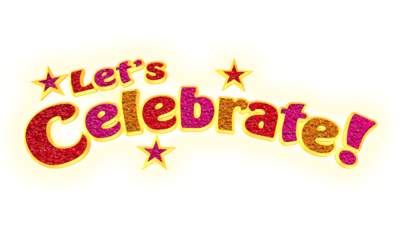 How do you celebrate the things you do have in your life? Lets-celebrate_brand_logo_bid
