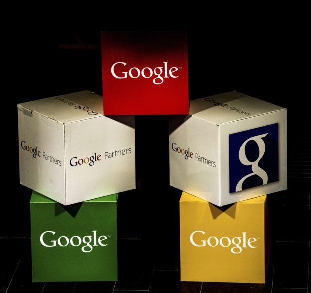 Cómo averiguar todo lo que Google sabe de ti _90391599_c760952f-708a-473a-9176-f11502af9a1f