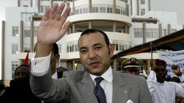 قرار شجاع..الملك يستعيد مقعد المغرب في الاتحاد الافريقي  _92395074_8dd8abc8-71b8-480e-bcff-e0f1cdffc051