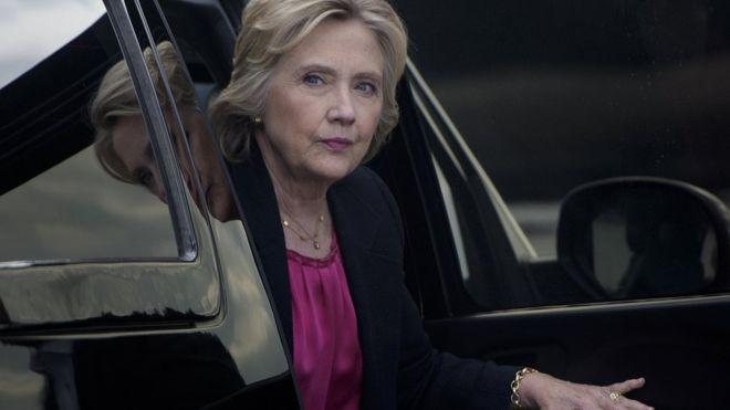 Hillary Clinton tiene las manos manchadas se sangre - Página 3 _92134440_gettyimages-599732544