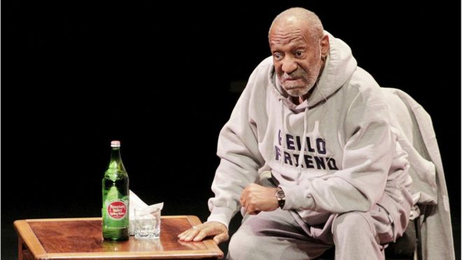 Bill Cosby sues women who accused him of sexual assault _87208494_6d0e37c6-49ae-4778-97e5-50dae0fe283c