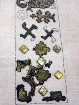Как популярна была свастика, пока ее не присвоил Гитлер 141023163459_swastika_princess_collar