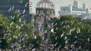 ¿Por qué Hiroshima y Nagasaki están habitadas y Chernóbil no? 150806145126_hiroshima_304x171_afp_nocredit