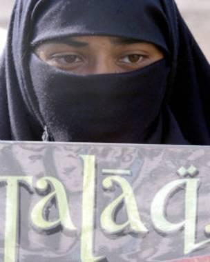 Así se trata a las mujeres en las sociedades Islámicas 160411153038_talaq_224x280_afp_nocredit
