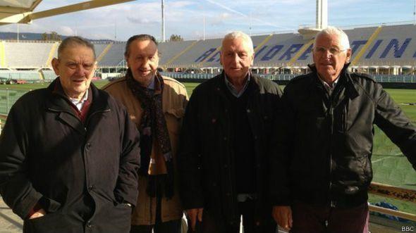 El día que varios ovnis suspendieron un partido de fútbol 141024044758_sp_ovni_ocho_624x351_bbc