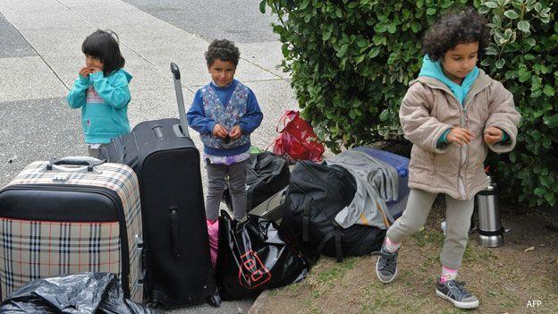 problema migratorio en Venezuela - Página 32 150908195728_uruguay_refugiados_624