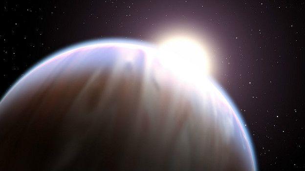 El planeta con vientos más rápidos que el sonido (Ciencia) 151116163129_exoplaneta_624x351_nasa_nocredit