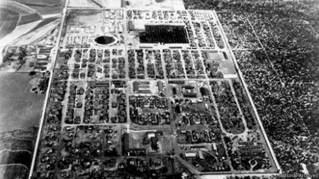 II Guerra Mundial. Capitalismo en acción, ejemplos.  [Historia Contemporánea]  141216062801_japoneses_peruanos_640x360_nationalarchives