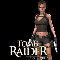 à quoi jouez vous en ce moment...???... - Page 39 Tomb-Raider-Underworld-1-icon