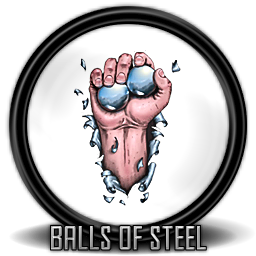 "POOFness for OCT 21: MID-WEEK by ZAP FROM ""The Office of Poofness"" Balls-of-Steel-2-icon"