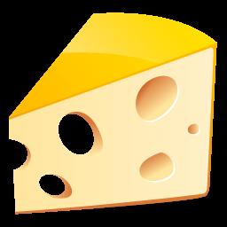Najobľúbenejšia osobnosť vedy Cheese-icon