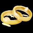 СВОБОДНЫЕ СВАДЬБЫ Wedding-Rings-icon