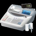 خدمة الدفعات Cash-register-icon