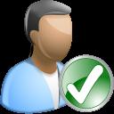 Kako učiniti forum boljim Check-user-icon
