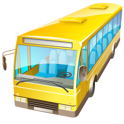cod4 team  Bus-icon