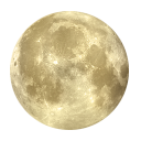 Whispers in the waves Moon-icon