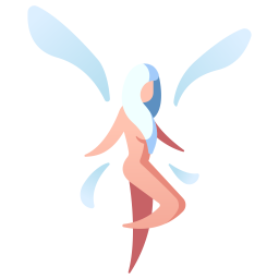 Archives Fairy-icon