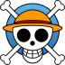 http://icons.iconarchive.com/icons/crountch/one-piece-jolly-roger/72/Luffys-flag-icon.png