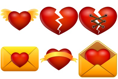 Iconset: Vista Love Icons by Icons-Land  Icons-390