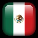 Sunderland AFC Mexico-Flag-icon