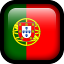 Olympique de Marseille Portugal-Flag-icon
