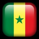 Sunderland AFC Senegal-Flag-icon