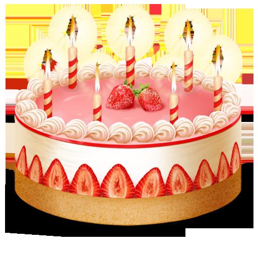 Actualités du forum - Page 2 Cake-icon