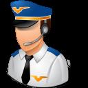 منتديات جزائري Occupations-Pilot-Male-Light-icon