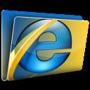 حذف الكوكيز والملفات المؤقتة من الجهاز انترنت اكسبلورر Internet-Explorer-CS-3-icon