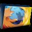 كيفية تصوير الشاشه بدون برامج  Firefox-2-icon