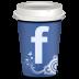 Pretty Little Liars Facebook-icon