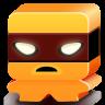 Detente Land Monster-orange-icon