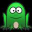 Где приветствие? - Страница 5 Frog-icon