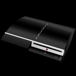 Mercadillo de Antoñito:Complementos de PS3 y Juegos, pinturas y relacionados PS3-fat-hor-icon