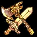 Sang sur la plage [Daenerys] - A ARCHIVER SwordAxe-icon