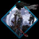 Avatar per Incarnatori di Zendra Afro-samurai-icon