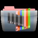 Mirror - Portal Creative-icon