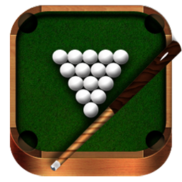 Billiards [Flash] Billiards-icon
