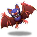 Whispers in the waves Bat-icon