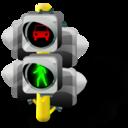 تعلم السياقة و أنت أمام الكمبيوتر driving school - صفحة 4 Traffic-lights