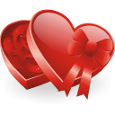 [Event] Chào mừng Ngày Quốc Tế Phụ Nữ 8/3 Chocolate-box-icon