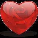 [Event] Chào mừng Ngày Quốc Tế Phụ Nữ 8/3 Rosy-heart-icon